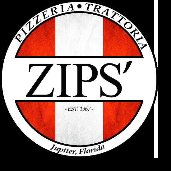 Zips' Pizza - Best Pizza in Jupiter Florida